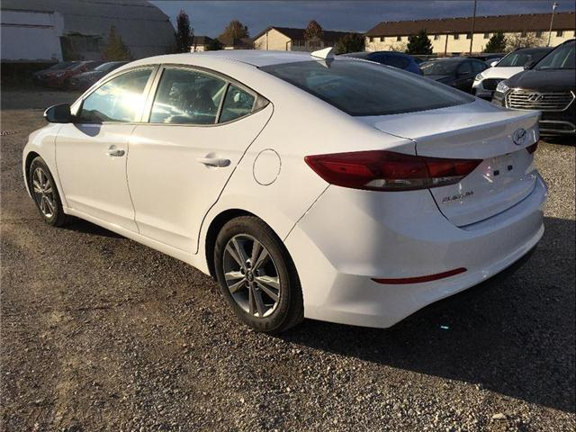 2018 Hyundai Elantra  (Stk: HD18001) in Woodstock - Image 4 of 27