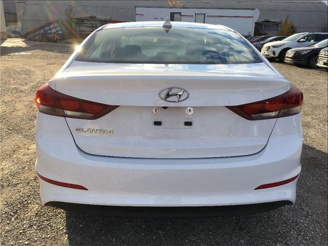 2018 Hyundai Elantra  (Stk: HD18001) in Woodstock - Image 5 of 27