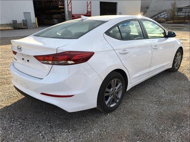 2018 Hyundai Elantra  (Stk: HD18001) in Woodstock - Image 6 of 27