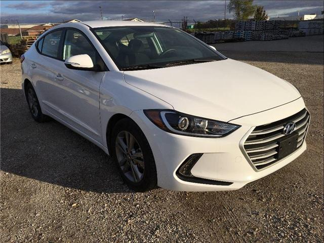 2018 Hyundai Elantra  (Stk: HD18001) in Woodstock - Image 8 of 27
