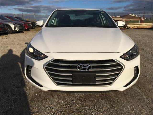 2018 Hyundai Elantra  (Stk: HD18001) in Woodstock - Image 9 of 27