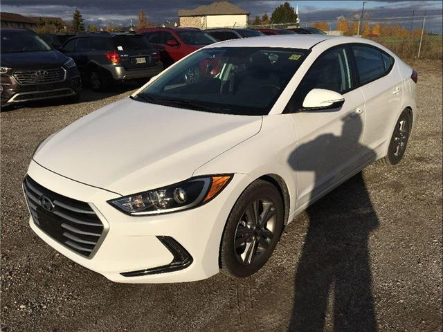 2018 Hyundai Elantra  (Stk: HD18001) in Woodstock - Image 10 of 27