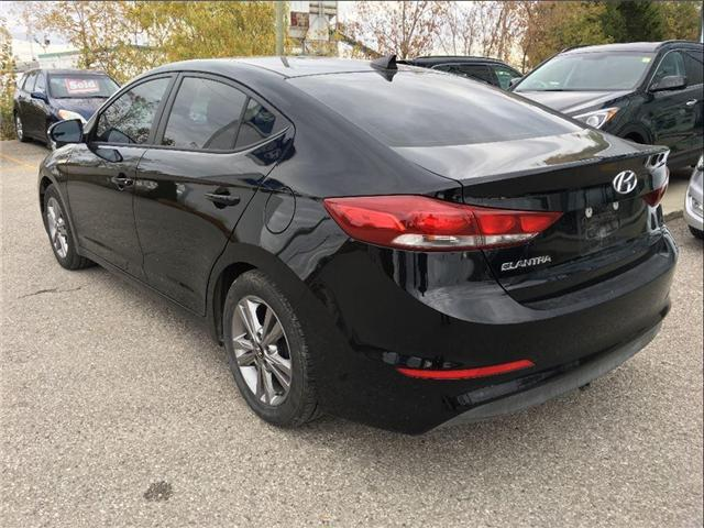 2018 Hyundai Elantra  (Stk: HD18000) in Woodstock - Image 4 of 27