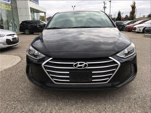 2018 Hyundai Elantra  (Stk: HD18000) in Woodstock - Image 9 of 27
