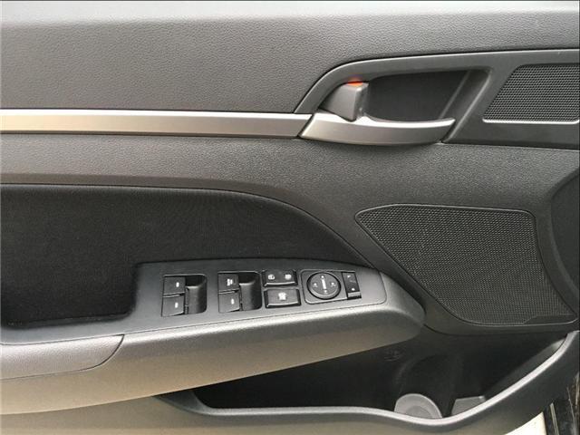 2018 Hyundai Elantra  (Stk: HD18000) in Woodstock - Image 11 of 27