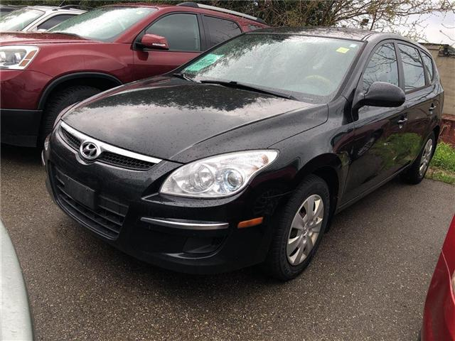 2010 Hyundai Elantra Touring  (Stk: TN17070A) in Woodstock - Image 1 of 19