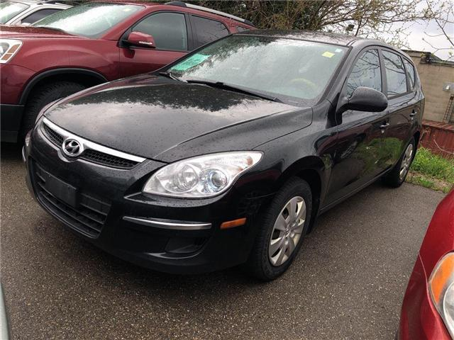2010 Hyundai Elantra Touring  (Stk: TN17070A) in Woodstock - Image 2 of 19