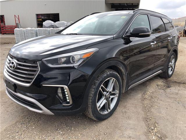 2018 Hyundai Santa Fe XL  (Stk: HD18005) in Woodstock - Image 1 of 29