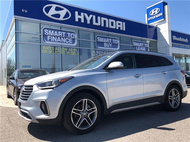2018 Hyundai Santa Fe XL  (Stk: HD18014) in Woodstock - Image 2 of 30