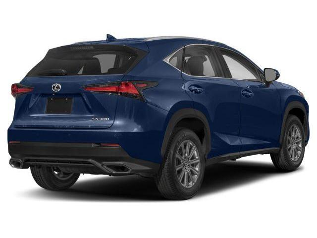 2018 Lexus NX 300 Base (Stk: 183394) in Kitchener - Image 3 of 9