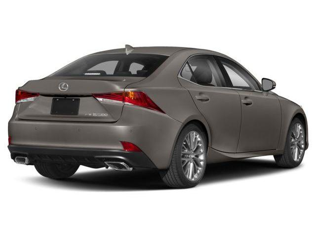 2018 Lexus IS 300 Base (Stk: 183395) in Kitchener - Image 3 of 7