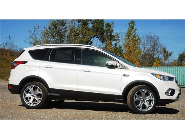 2018 Ford Escape Titanium (Stk: 8E1130) in Kitchener - Image 2 of 4