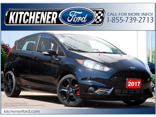 2017 Ford Fiesta ST (Stk: 7A12610) in Kitchener - Image 1 of 13