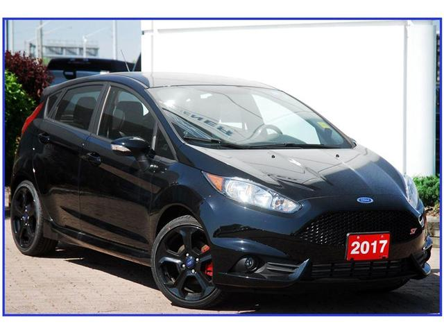 2017 Ford Fiesta ST (Stk: 7A12610) in Kitchener - Image 2 of 13