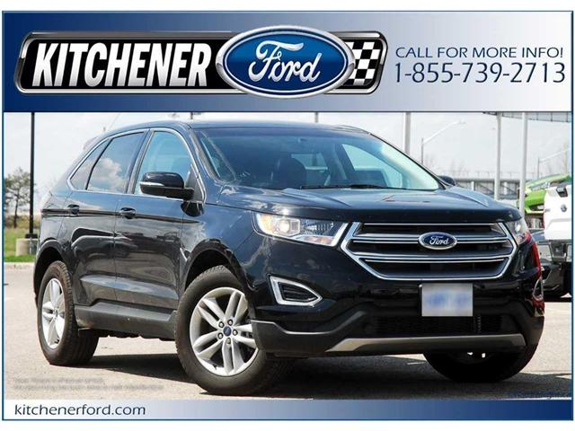 2018 Ford Edge SEL (Stk: D86460) in Kitchener - Image 1 of 2