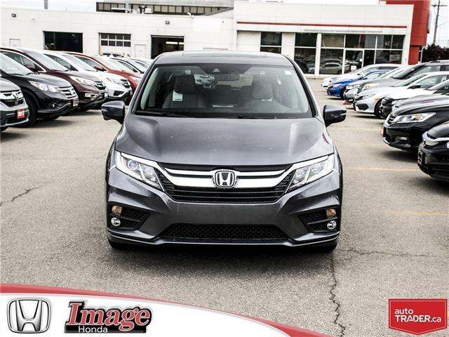 2019 Honda Odyssey  (Stk: 9V42) in Hamilton - Image 2 of 18