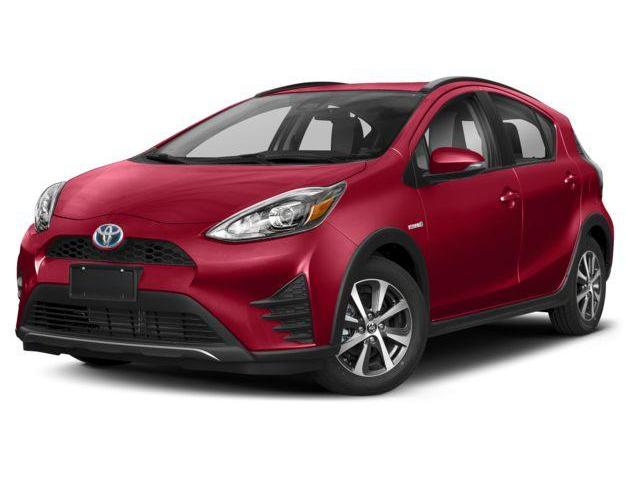 2018 Toyota Prius c Technology (Stk: 8PC700) in Georgetown - Image 1 of 9