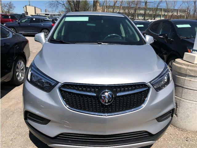 2018 Buick Encore Preferred (Stk: 649318) in Richmond Hill - Image 2 of 5