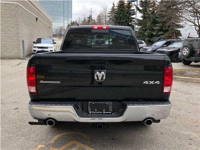 2018 RAM 1500 SLT (Stk: 182044) in Toronto - Image 4 of 15
