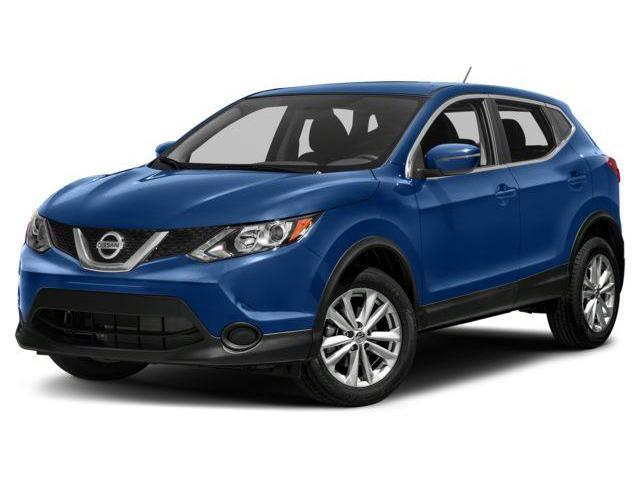 2018 Nissan Qashqai SL (Stk: X8035) in Burlington - Image 1 of 9