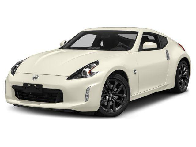 2019 Nissan 370Z Base (Stk: Y7003) in Burlington - Image 1 of 8