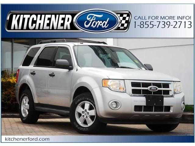 2010 Ford Escape XLT Automatic (Stk: 8F5260AX) in Kitchener - Image 1 of 18