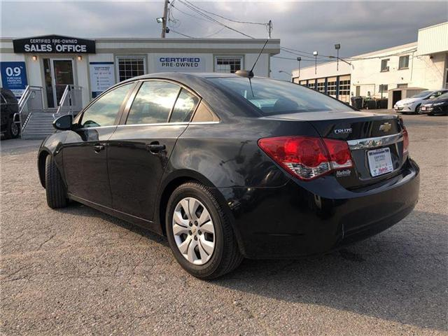 2015 Chevrolet Cruze LT- GM CERTIFIED PRE-OWNED - 1 OWNER TRADE (Stk: 183750A) in Markham - Image 2 of 21