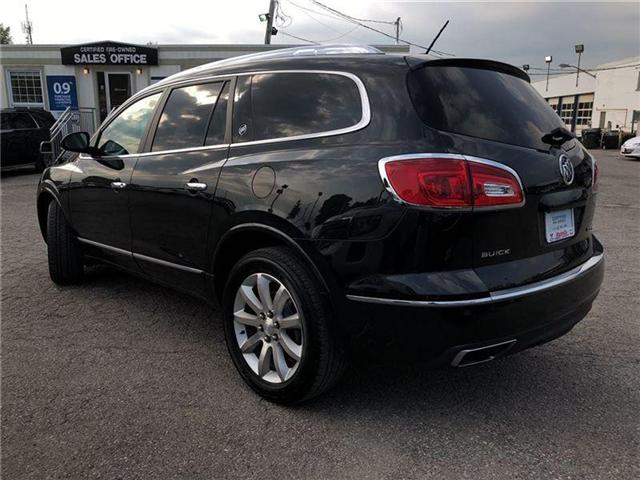 2015 Buick Enclave PREMIUM PKG-GM CERTIFIED PRE-OWNED- 1 OWNER! (Stk: 163632A) in Markham - Image 2 of 25