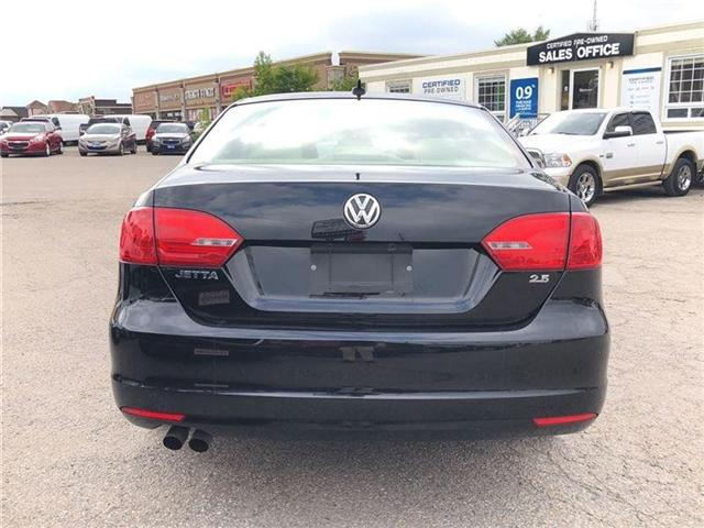 2012 Volkswagen Jetta HIGHLINE-MANUAL-CERTIFIED PRE-OWNED-1 OWNER (Stk: 585048A) in Markham - Image 3 of 17