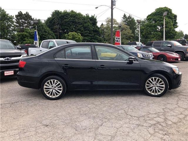 2012 Volkswagen Jetta HIGHLINE-MANUAL-CERTIFIED PRE-OWNED-1 OWNER (Stk: 585048A) in Markham - Image 4 of 17