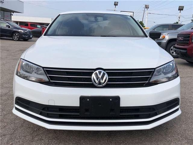 2015 Volkswagen Jetta MANUAL-2 SETS OF TIRES-CERTIFIED PRE-OWNED-1 OWNER (Stk: 301503B) in Markham - Image 7 of 19