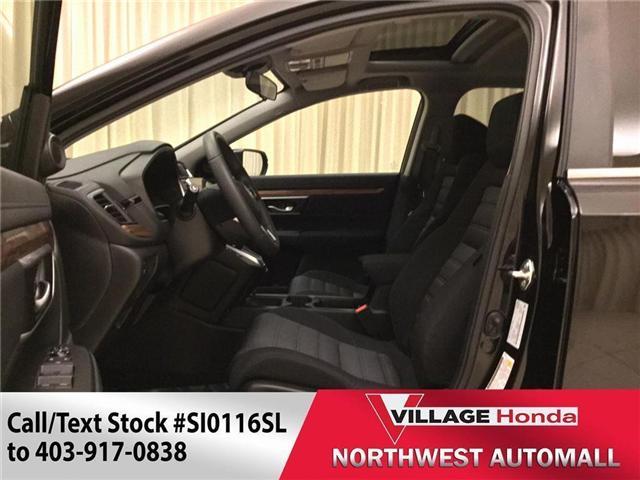 2018 Honda CR-V EX (Stk: SI0116SL) in Calgary - Image 2 of 30
