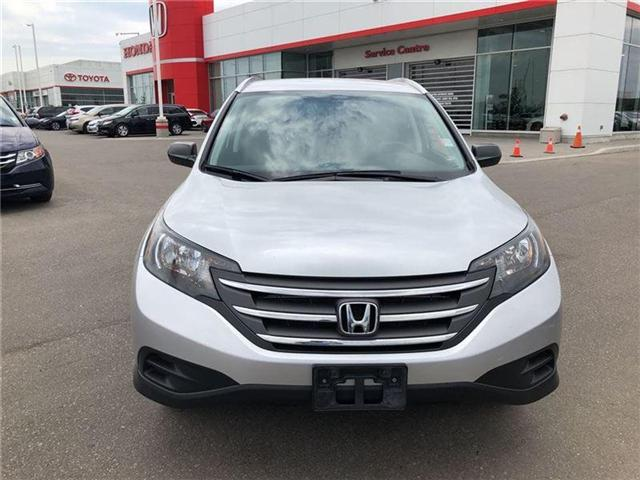 2014 Honda CR-V LX (Stk: 66872) in Mississauga - Image 2 of 18
