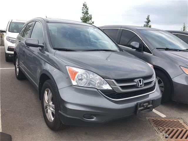 2011 Honda CR-V EX-L (Stk: 66881) in Mississauga - Image 1 of 5