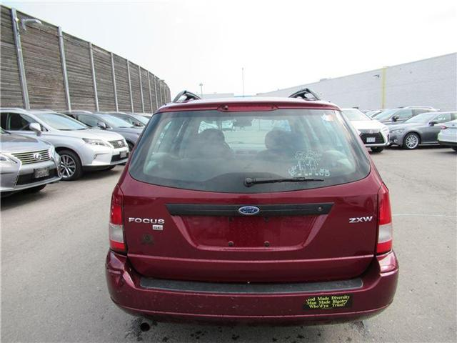 2006 Ford Focus ZXW (Stk: 15153AB) in Toronto - Image 2 of 12