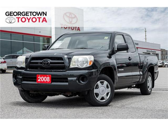 2008 Toyota Tacoma Base (Stk: 8-20700) in Georgetown - Image 1 of 18