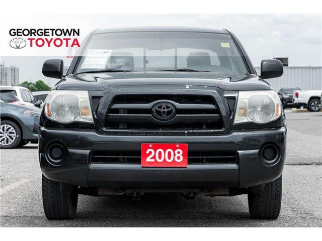 2008 Toyota Tacoma Base (Stk: 8-20700) in Georgetown - Image 2 of 18
