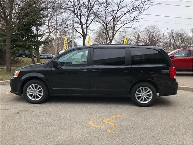 2017 Dodge Grand Caravan CVP/SXT (Stk: 177029) in Toronto - Image 2 of 22