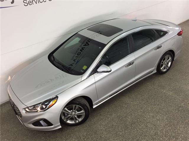 2018 Hyundai Sonata 2.4 Sport (Stk: 33020W) in Belleville - Image 2 of 28