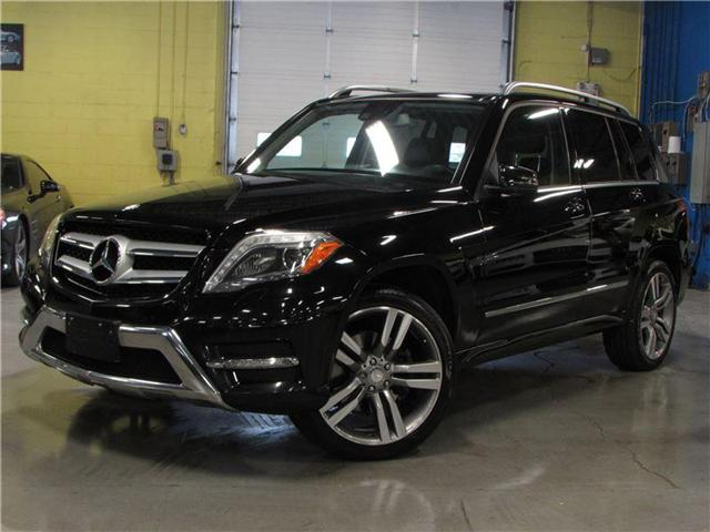 2013 Mercedes-Benz Glk-Class Base (Stk: S6863) in North York - Image 1 of 23