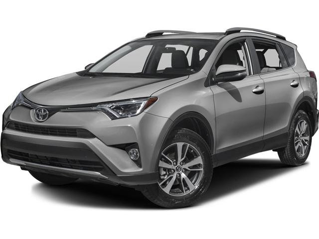 2018 Toyota RAV4 XLE (Stk: 76996) in Toronto - Image 1 of 9