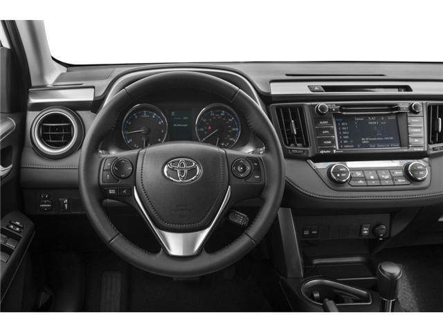 2018 Toyota RAV4 XLE (Stk: 76996) in Toronto - Image 2 of 9