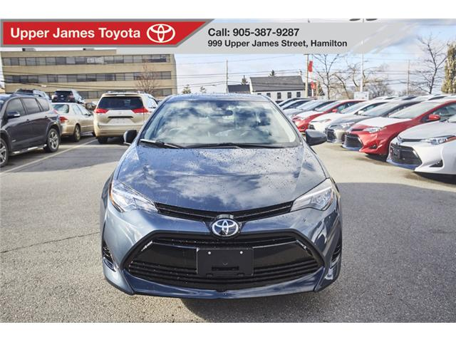 2019 Toyota COROLLA CE CVT BASE (Stk: 190027) in Hamilton - Image 2 of 13