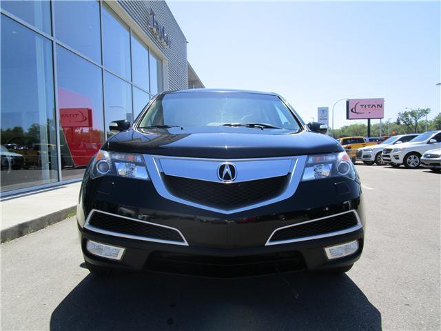 2012 Acura MDX Technology Package (Stk: 1804282) in Regina - Image 2 of 29