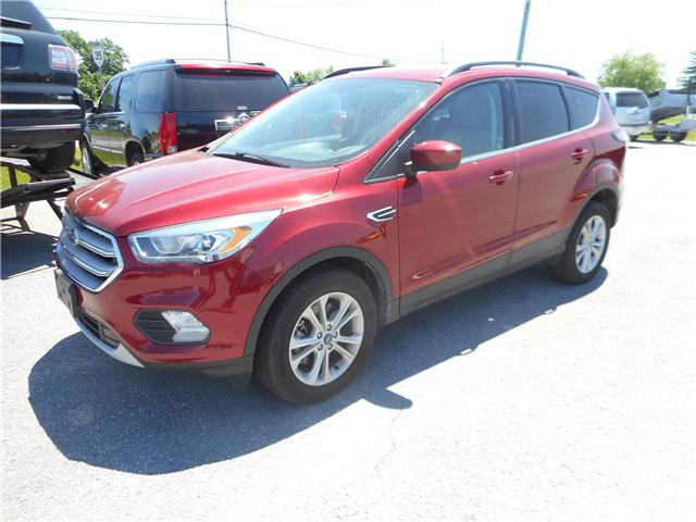 2017 Ford Escape SE (Stk: NC 3592) in Cameron - Image 1 of 13