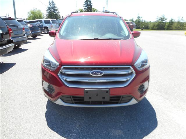 2017 Ford Escape SE (Stk: NC 3592) in Cameron - Image 2 of 13