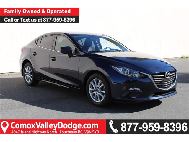 2015 Mazda Mazda3 GS (Stk: S261687B) in Courtenay - Image 1 of 29