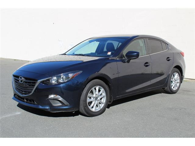 2015 Mazda Mazda3 GS (Stk: S261687B) in Courtenay - Image 2 of 29