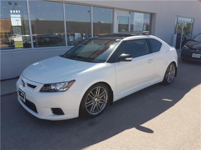 2012 Scion tC Base (Stk: U00857) in Guelph - Image 1 of 24