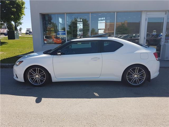 2012 Scion tC Base (Stk: U00857) in Guelph - Image 2 of 24